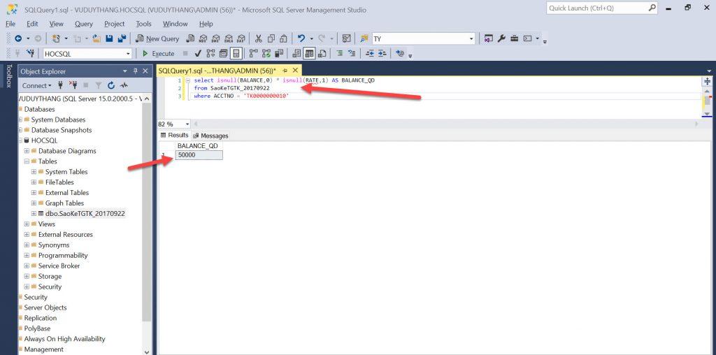 B2 Cach su dung ham isnull trong SQL Server